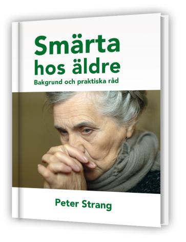 Smärta hos äldre - Bakgrund och praktiska råd